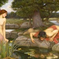 Amore o  disequilibrio narcisistico- ferite